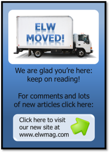eLW Moved to elwmag.com